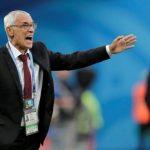 Эктор Купер возглавит сборную Узбекистана по футболу