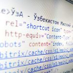 Блокировка сайтов в Узбекистане