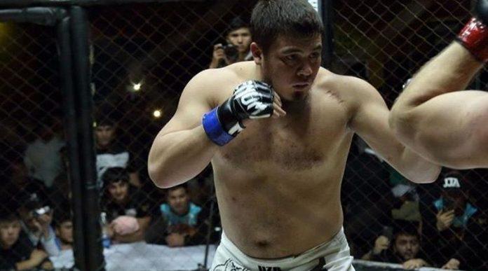 Мурод Хантураев был избит и ранен во время нападения в Ташкенте
